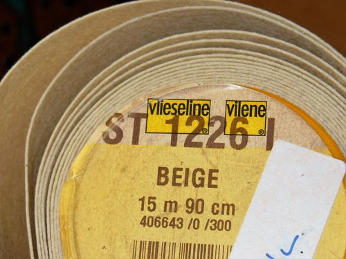 Decovil Light - 90cm breit - beige