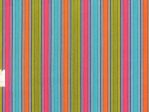 Multi Stripe - Bunt
