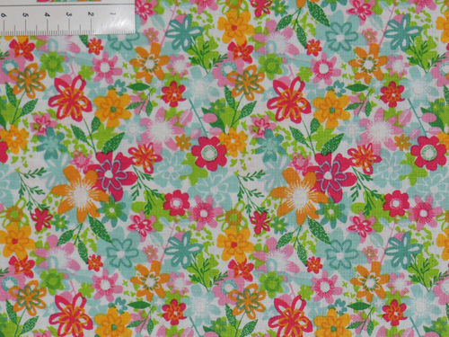 Fruity - Floral