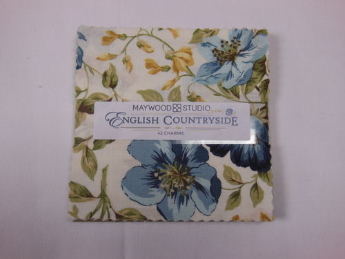 English Countryside Charm Pack